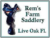 Rem's Farm Saddlery
